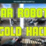 Walking War Robots Hack – Easy Free Gold Silver for Walking
