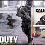 Call Of Duty Advanced Warfare Key Generator CD Key Serial Key NO SURVEY NO PASSOWRD