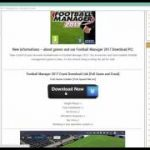 Football Manager 2017 Download PC Full Game and 3DM SKIDROW Crack