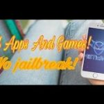 How To Download Hacked Games and Apps(NO Jailbreak)(No Computer)