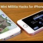 How to Hack Mini Militia game in iOS 9.3.2 without jailbraking