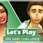 The Sims 4: 100 Baby Challenge: SEASON TWO: PART THIRTY EIGHT