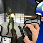 Vinesauce Joel – Goldeneye 007 ( Mouse + Keyboard Hack )