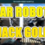 Walking War Robots Hack – Easy Free Gold Silver in Walking War Robots(Android,iOS)