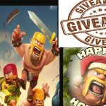CLASH OF CLAN:Private server X-mas giveawayPart1(ANDROID ONLY)…FOR NOW