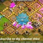 Clash of Clans Freeze Trap