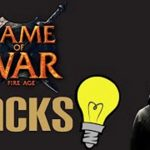 Game of War HacksCheats – How to Get Unlimited Gold in Game of War Fire Age for FREE