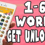 HOW TO – SUPER MARIO RUN UNLOCK 6 WORLD FOR FREE