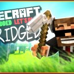 Minecraft ►ABRIDGED – 1.10.2- 60fps►ROOTS MOD-NEW LIVING TOOLS- (Modded Minecraft 1.10.2) EP 13