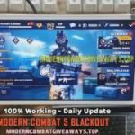 Modern Combat 5 Blackout Hack – Modern Combat 5 Blackout Hack Credits For Android Ios