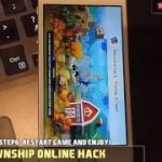 Township hack app – Township coins freebies