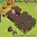 WOOW UNLIMITED X10000 LAVA HOUND ATTACK CLASH OF CLANS – PRIVATE SERVER HACK