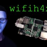 wifih4x0r – Remote Controlled Portable Hacking Computer with Raspberry Pi 3