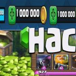 Clash Royale Gems HackAndroid and IOSunlimited Gems in Clash Royale 2017 Official Hack Clash roya
