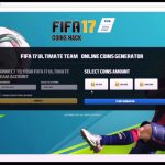 FIFA 17 Free Online Coins and Points Generator for Ultimate Team PROOF