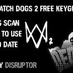 FREE Watch Dogs 2 Serial Keys Made by Disrupt0r Key generator 2017 working no virus