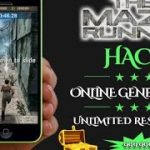Maze Runner Hack 2017 – Cheat Tool For iOS And Android 999K Coins Gems