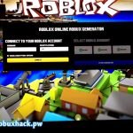Roblox Hack – How To Hack Roblox – Roblox Hack Apk – iOS Android 2017