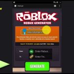 Roblox Hack – Unlimited Free Roblox Robux No RootJailbreak required