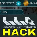 Walking War Robots hack 2017 How to get Free Unlimited Gold and Silver in War Robots 2017