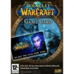 World Of Warcraft gamecard generator Free play for everybody HURRY