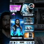Wwe supercard team glitch fix. (temporary)