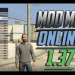 best ??GTA V Online 1.37 – Updated Mod Menu with Money Hack PC UNDETECTED????