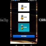 CSR Race 2 Hack Tool – Free Money and Gold Android IOS