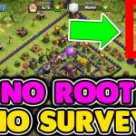 Clash of Clash HACK 100 WORKING LEGIT TH1 – TH11 IN 5 MINUTES UNLIMITED GEMS