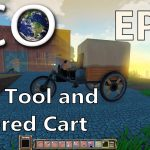 ECO EP 18 Road Tool and Powered Cart Multiplayer ECO (S1)