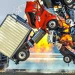 EXTREME CRASHES 5 – BeamNG Drive