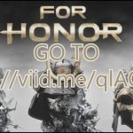 For Honor Generator KeygenKey For FREE
