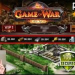 Game Of War Hack Tool Free Gold No Survey – video Proof