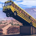 HIGH SPEED JUMPS 5 – BeamNG Drive