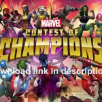 How To HACK Marvel Contest of Champions