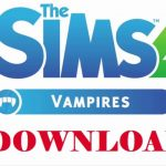 Torrent The Sims 4 Vampires Toddlers – Download DLC and Full Game Crack