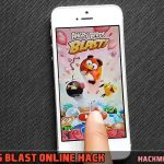 Angry Birds blast Hack – IOS Android- unlimitted free gems No jailbreak – No Root.