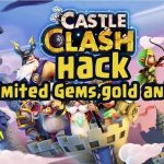 Castle Clash Simple Method to Get FREE Gems in Castle Clash (No App, No Hack, ALL LEGIT)