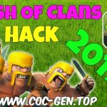 Clash Of Clans Hack 2017 How To Get Free Gems In Clash Of Clans v7.3