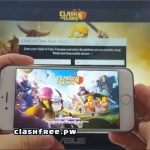 Coc hack- Clash of Clans hack How to get free gems on coc