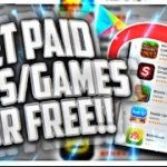 GET Paid GamesAPPS +HACKED GamesApps for FREE IOS 109 (NO JAILBREAK) (NO COMPUTER)