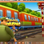 How to hack subway surfers in pc by cheat engine
