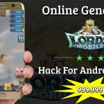 Lords Mobile Hack – Online Cheat Tool For Unlimited Resources Android iOS