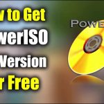 ★POWER ISO FULL CRACK – POWER ISO 6.7 FULL VERSION (SERIAL+CRACK)★