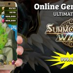 Summoners War Hack – Online Cheat Tool For Android iOS 999K Resources
