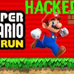 Super Mario Run Hack No jailbreak or PCComputer