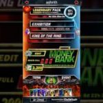 Wwe super card hack unlimited money in the bank contracts