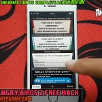 angry birds 2 hacked game – angry birds 2 hack no computer