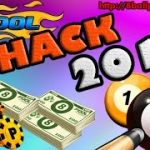 8 Ball Pool Hack – Free Cash and Coins LIVE PROOF