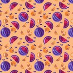 89 How to Create a Bold Fruit Pattern in Adobe Illustrator